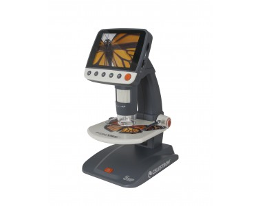 Microscopio Digital Celestron InfiniView LCD 44361