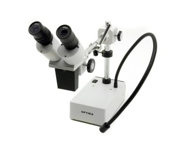 Microscopio estereoscópico OPTIKA ST-50Led