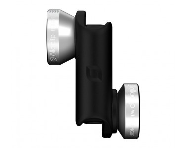 Kit de lentes Olloclip 4-IN-1 para iPhone 6/6s y 6/6s Plus