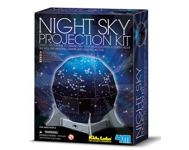 Night Sky Projection Kit 4M